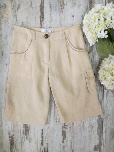 Дамски панталон с джобове